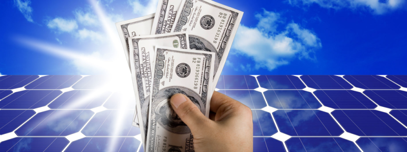 Why solar will be the currency of the future - RK Solar & Consulting